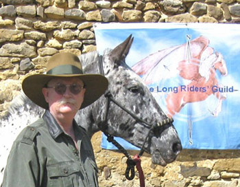 CuChullaine O'Reilly, the Founder of the Long Riders' Guild, has spent more than 30 years studying equestrian travel techniques on every continent. After having made lengthy trips by horseback across Pakistan, he was made a Fellow of the Royal Geographical Society and the Explorers' Club. Deadly Equines is the first title in a new series of equestrian investigative works undertaken by the author.