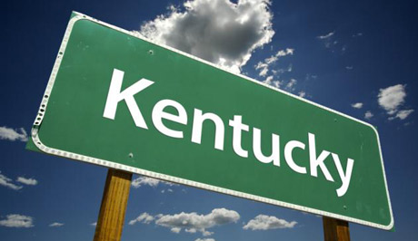 Kentucky was the first country to host a WEG outside Europe, in 2010.