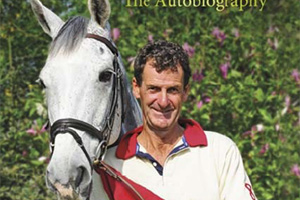 Mark Todd's autobiography Second Chance – review