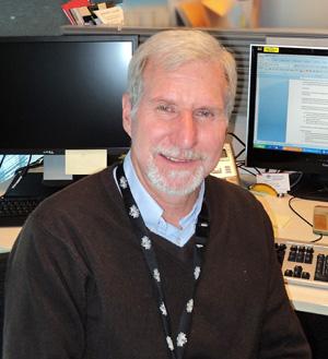 Dr Michael Garner