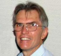 Dr Rick Symons