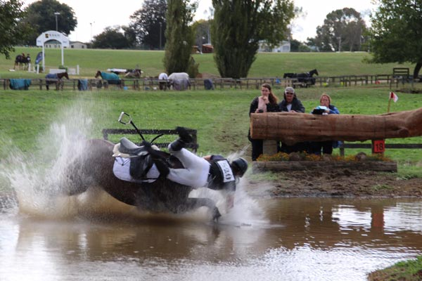 Might legislation ultimately prove necessary in the push to improve rider safety? © Jane Thompson