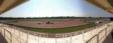 Prairie Racecourse