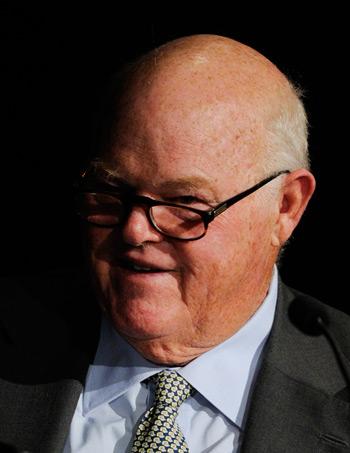 Ogden Mills (Dinny) Phipps, Jockey Club (USA) Chairman