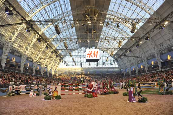 Trade Stands Olympia : Olympia chooses world horse welfare as show charity
