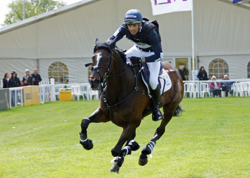 10th: Jonathan Paget (NZL) and Clifton Promise.
