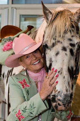 Lynn Anderson in 2010.
