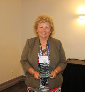 Dr Ann Swinker