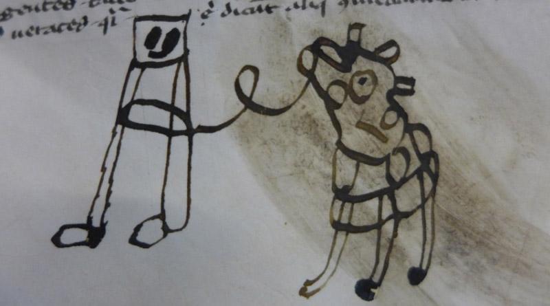 horse-cow-doodle-800x445