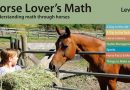 Horse Lover's Math – Understanding math through horses