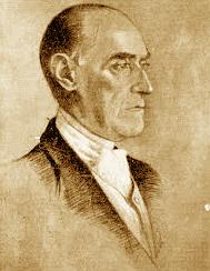 Major Piero Santini