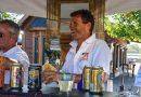 Boyd buys a drink: Celebrity bartenders push Brooke appeal over $100K