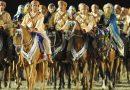 £1.2m Queen's birthday bonus for favourite horse breeds