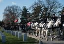 Nine horse groups to feature in Donald Trump's Inaugural Parade