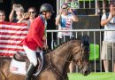 Just briefly: Happenings in the horse world