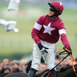 True colours on show at four-day Cheltenham festival