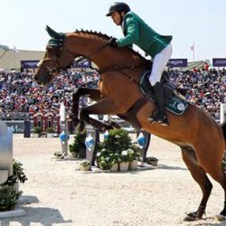 Top Saudi showjumper in drug rule breach, FEI Tribunal finds