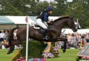 Heart problems force retirement of beloved eventer Arthur
