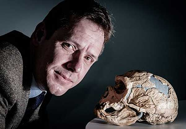 """Human cannibalism is a subject that continues to hold a morbid fascination within modern societies,"" says Dr James Cole."