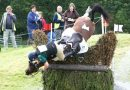Eventing accidents: Rider risk and frangible fence safety in spotlight