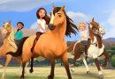 Adventures aplenty with horses in new animated series on Netflix