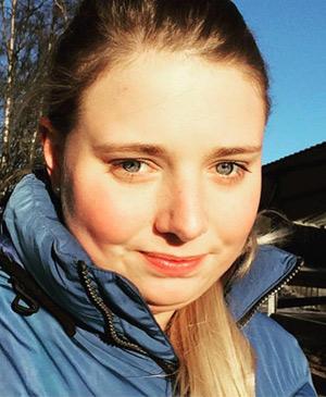 Viktoria Persson