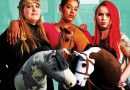 Hobby horsing hits the USA, with new series at WEG venue
