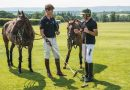 Successful change of tack for WFP and polo's Nic Roldan