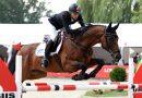 Gold for Brits as Ingrid Klimke finally nails European Champs
