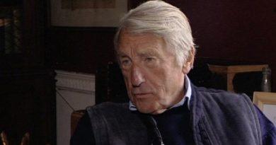 Badminton's president, the Duke of Beaufort, dies at 89