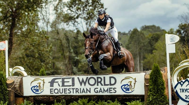 Eventers On Horsetalk Weg Gold Winners For Hold Britain's Double BqwfEwO